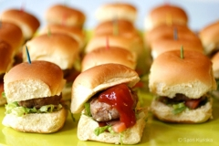 mini-turkey-burgers